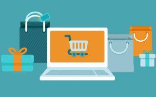 DIGITÁLIS VILÁG – A hagyományos üzleteket felváltja a webáruház?