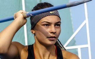 VEDAC – Fanni olimpikon szeretne lenni