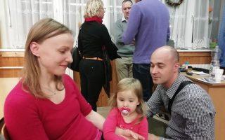 DIABÉTESZ – Cukorbeteg gyermek és a család