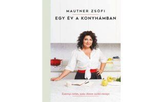 21. SZÁZAD KIADÓ – Mautner Zsófi: Egy év a konyhámban