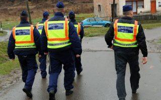 MI HAZÁNK – Ne csapják be a rendvédelmi dolgozókat!