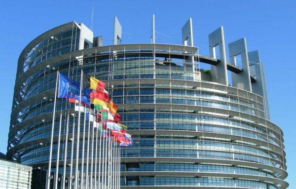 Az Európai Parlament Bírósága elutasította a benyújtott kérelmet. Fotó: melano.hu