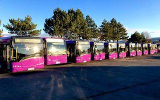 JOBBIK – V-busz és EKF