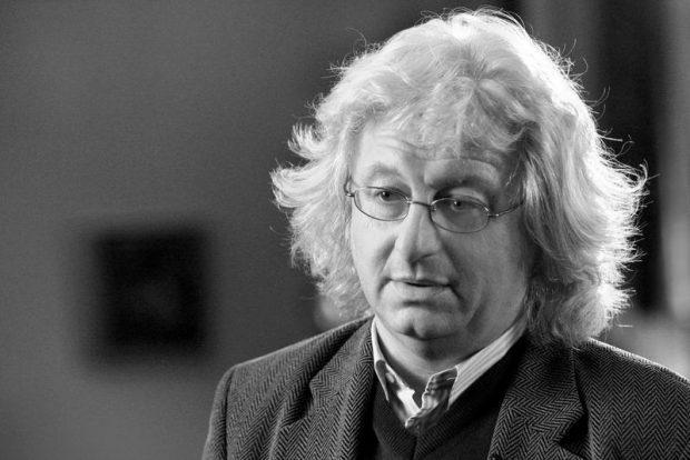 A Magyar Könyvkiadók és Könyvterjesztők Egyesületének javaslata az volt, hogy Esterházy Péter születésnapját, április 14-ét nevezzék ki a magyar próza napjának. Fotó: femcafe.hu