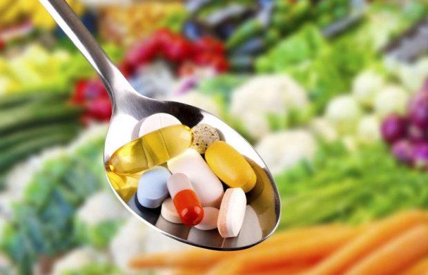 Az étrend-kiegészítők népszerűek, holott nem helyettesítik a tartalmas étkezést, az egészséges táplálkozást