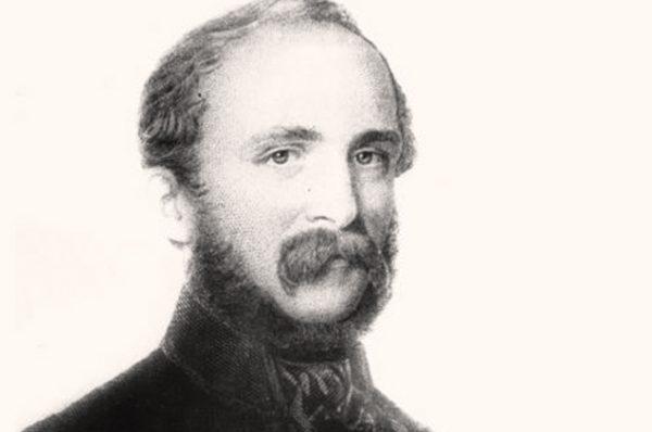 Reguly Antal 1819-ben született Zircen