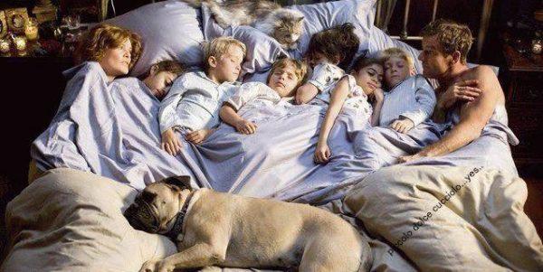 Egyelőre úgy tűnik a hét pont nem több, mint mesebeli álom – legalábbis a gyermekes családok többségének. Képünk illusztráció