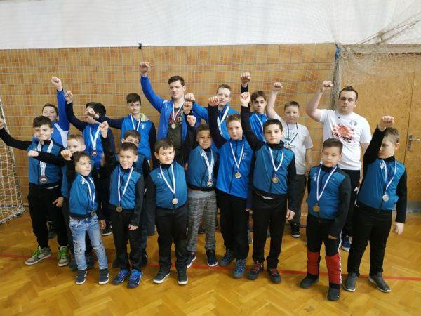 A Centrum SE csapata