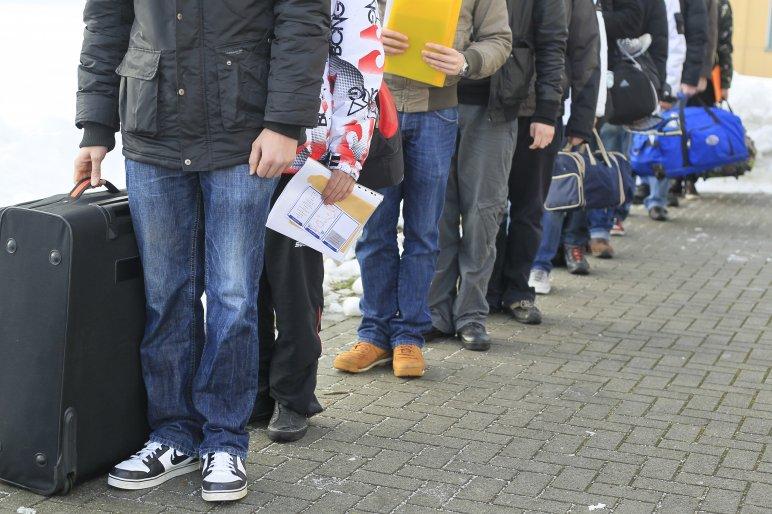 Kelet-Európa katasztrofális mértékben ürül. Fotó: alfahir.hu
