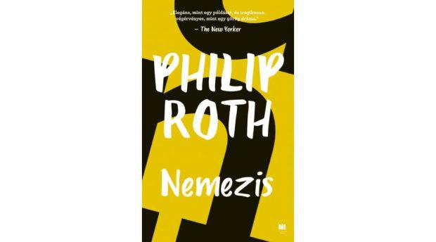 philip roth - nemezis borito 300dpi