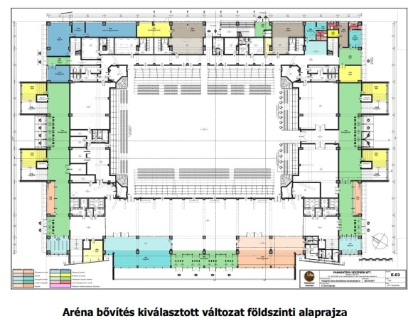 Aréna 4