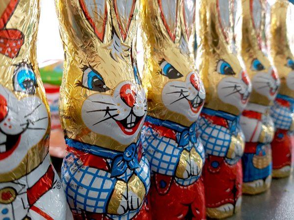 Veszprém megyében kifogástalan minőségűek a csokinyuszik . Fotó: Pixabay