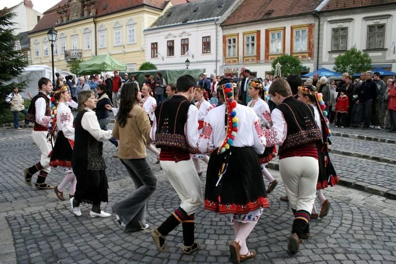 A kép egy korábbi Gizella napok rendezvényen készült. Fotó: veszpreminfo.hu