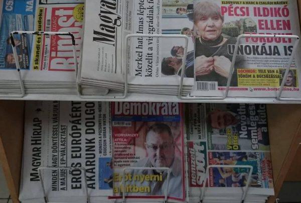 Képünk illusztráció. Fotó: media1.hu