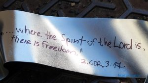 A szabadság azt jelenti, hogy azt csinálhatsz, amit szeretsz