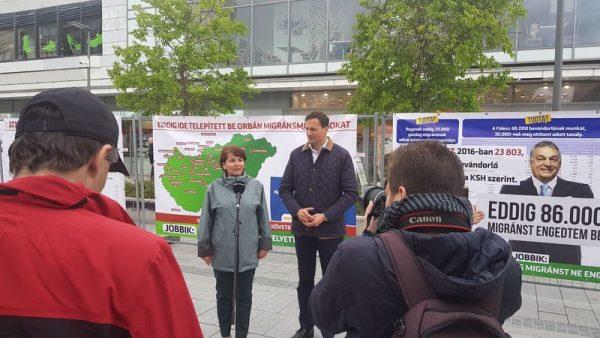 Az európai uniós források a magyar embereket illetik meg, nem pedig Orbán Viktor haveri körét és oligarcháit! – mondta dr. Varga-Damm Andrea