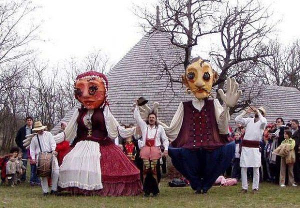 A fesztiválon a Bab Társulat is fellép
