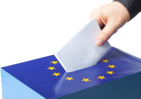 Éljünk demokratikus jogunkkal! Menjünk el szavazni vasárnap!