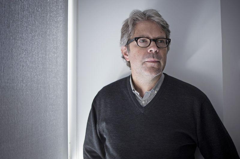 Jonathan Franzen,       Fotó: Melissa Renwick/Toronto Star via Getty Images