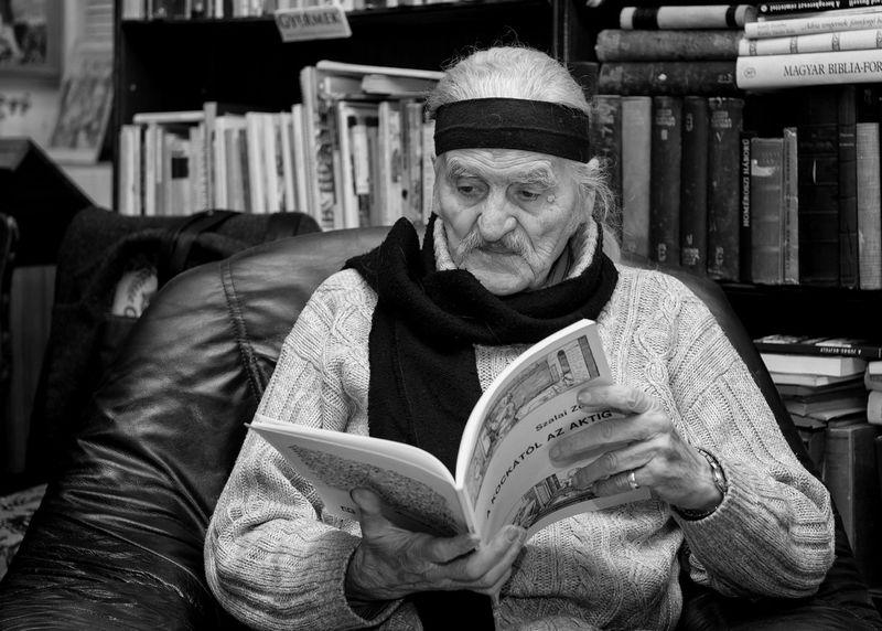 Baumann Béla fotója
