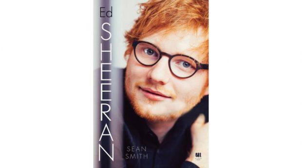 Es Sheeran - borito