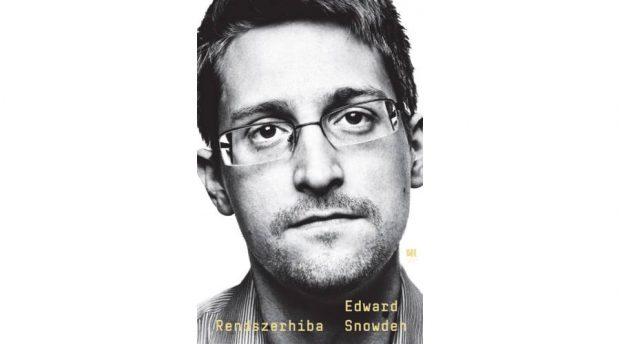 Snowden Rendszerhiba B1