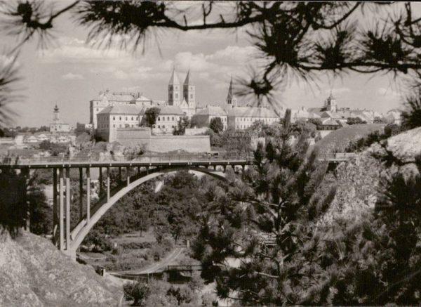 A Viadukt egy régi képeslapon