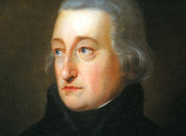 Gróf tolnai Festetics György (Ság, 1755. december 31.–Keszthely, 1819. április 2.) a keszthelyi Georgikon (mezőgazdasági egyetemi kar) megalapítója, gróf Festetics Pál kamarai alelnök és Bossányi Júlia grófnő fia, gróf Festetics László apja volt