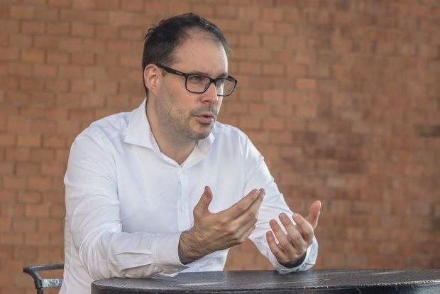 Dóczi Péter: A lehető legtávolabb vagyunk a következő választásoktól. Ebben a fázisban a politikai közösség építésére koncentrálunk, hogy a parlamenti választásokon vagy az azt megelőző előválasztásokon egy elhivatott és elszánt csapattal álljunk rajthoz