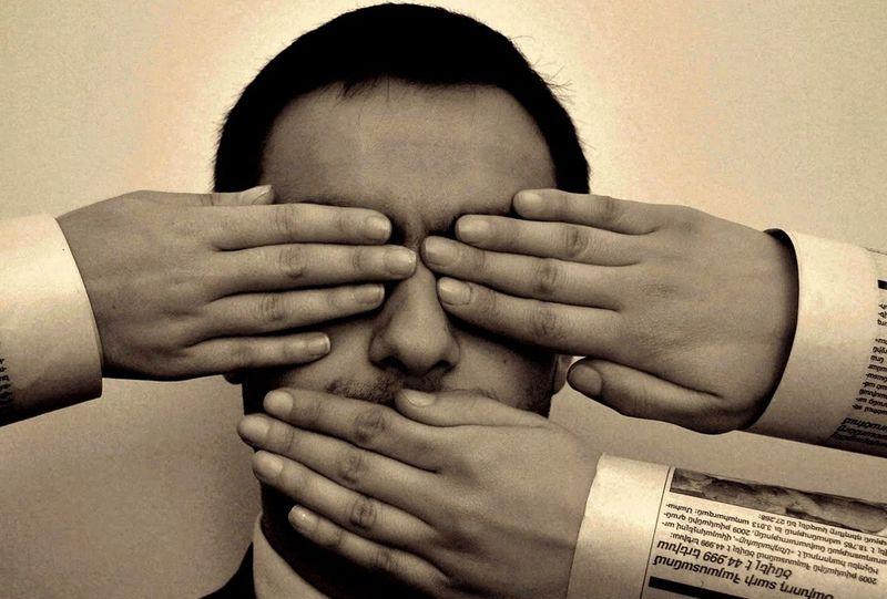 Állítsuk vissza az önkormányzatokban a sajtószabadságot! Ezzel a címmel tesz közzé a napokban felhívást a Magyar Újságírók Országos Szövetsége és a Nyomtass te is! mozgalom. Képünk illusztráció