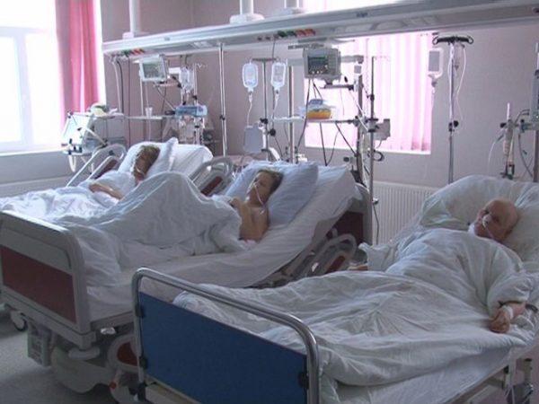Naponta több mint 200 kórházi fertőzés történik Magyarországon. Képünk illusztráció