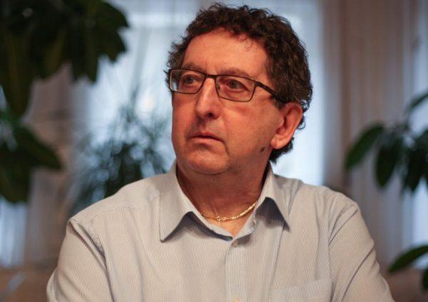 Csaba László: Szó sincs lendületes növekedésről
