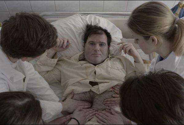 Egy kocka Gyimesi Anna A közellátás vizsgálata című filmjéből