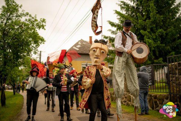 Fotók: Bondoró Fesztivál