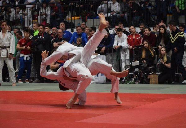 Fotó: Veszprém Judo SE