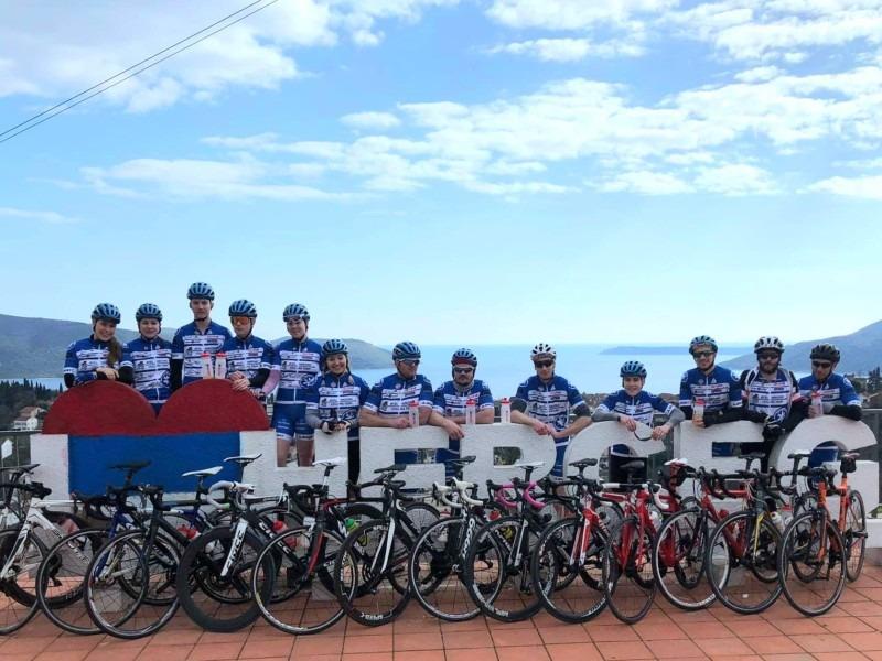 A zirci Acél-Vakond Kerékpáros Sportegyesület