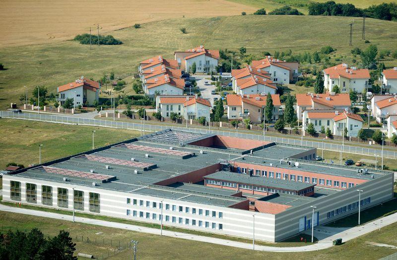 Fotó: Veszprém Megyei Büntetés-végrehajtási Intézet (bv.gov.hu)