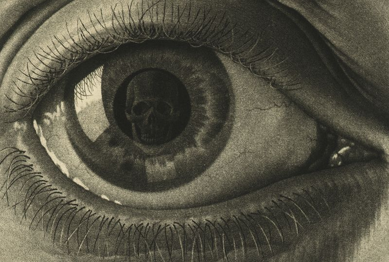 Maurits Cornelis Escher (1898–1972) grafikája