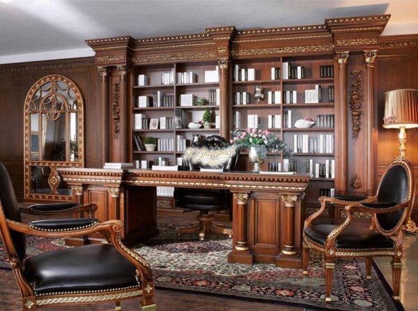 Kiknek van szükségük erre az őrült luxusra? Képünk illusztráció. Fotó: antonovich-design.ae