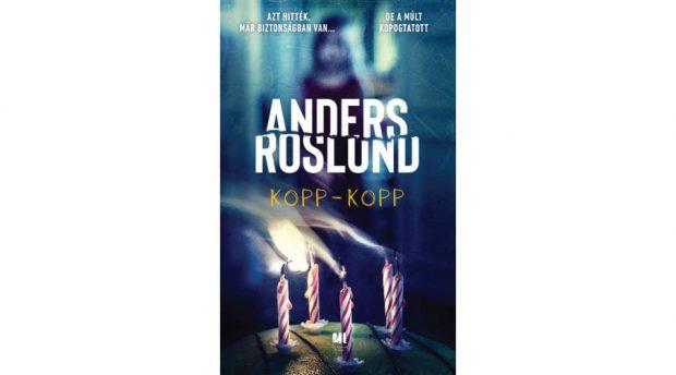 Roslund Kopp-kopp fedél