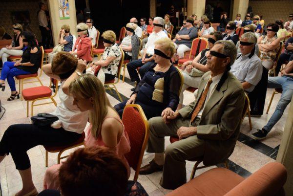 Fotó: Veszprémi Petőfi Színház
