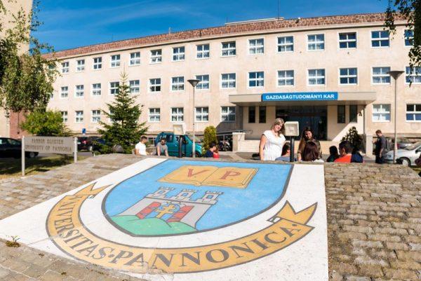 A Pannon Egyetemtől idén elcsatolták a Georgikon Kart, amely jelentős veszteség mind létszám, mind a képzési tradíciók szempontjából. Fotó: Pannon Egyetem