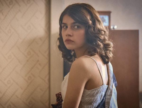 Az Akik maradtak című film női főszereplőjével, Szőke Abigéllel is találkozhat a közönség