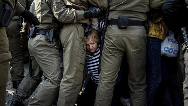 Fotó: Euronews MTI/AP