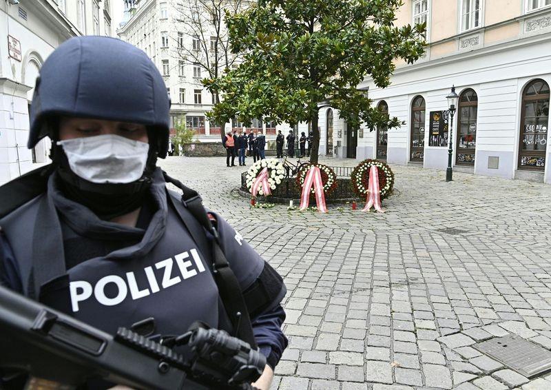 Fotó: Hans Punz/APA/AFP