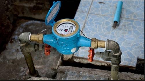 Vízóra. Kép forrása: internet