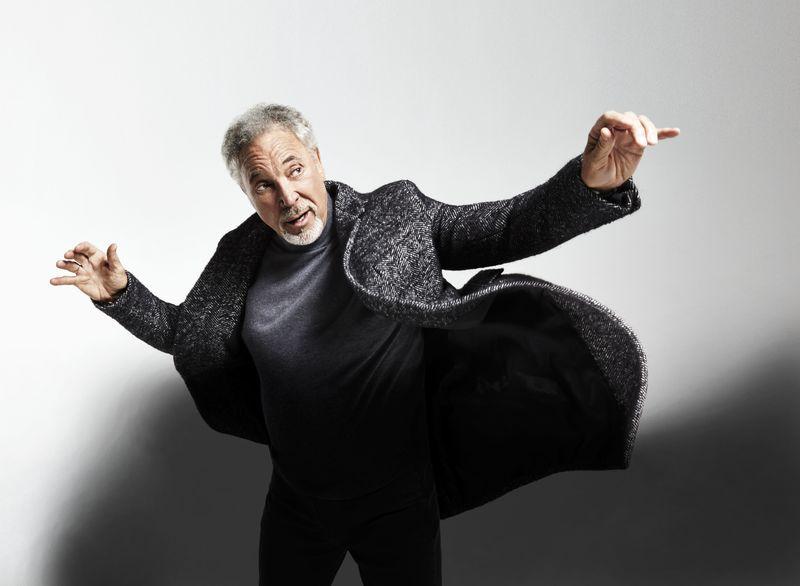 Tom Jones 2017-ben őrületesen jó koncertet adott Veszprémben