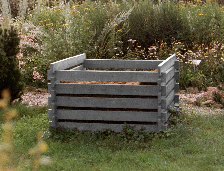 A zöldhulladék hasznosításának legjobb módja a komposztálás